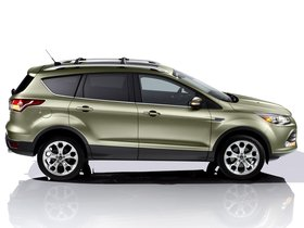 Ver foto 34 de Ford Escape 2012