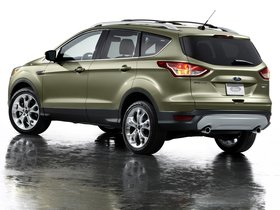 Ver foto 33 de Ford Escape 2012