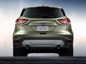 Ver foto 32 de Ford Escape 2012