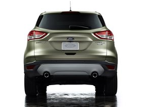 Ver foto 31 de Ford Escape 2012