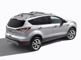 Ver foto 29 de Ford Escape 2012