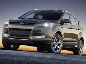 Ver foto 27 de Ford Escape 2012