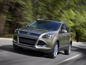 Ver foto 26 de Ford Escape 2012