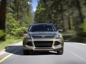 Ver foto 25 de Ford Escape 2012