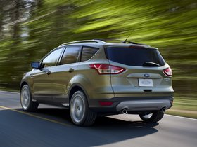 Ver foto 24 de Ford Escape 2012