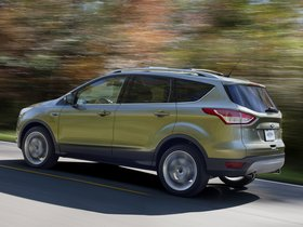 Ver foto 23 de Ford Escape 2012