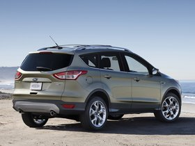 Ver foto 20 de Ford Escape 2012