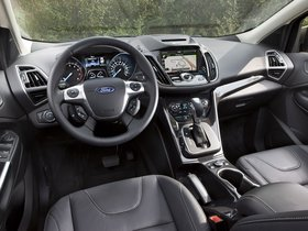 Ver foto 46 de Ford Escape 2012