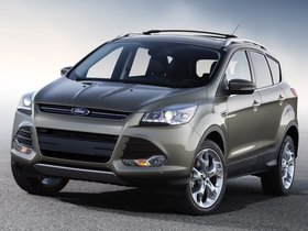 Ver foto 19 de Ford Escape 2012