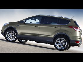 Ver foto 18 de Ford Escape 2012