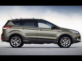 Ver foto 17 de Ford Escape 2012