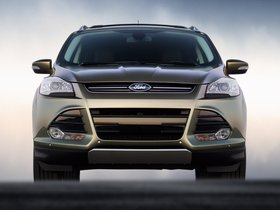 Ver foto 16 de Ford Escape 2012