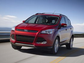 Ver foto 14 de Ford Escape 2012