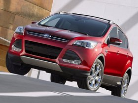 Ver foto 13 de Ford Escape 2012
