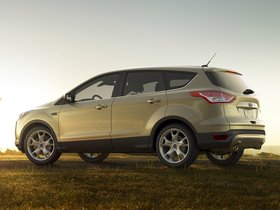 Ver foto 10 de Ford Escape 2012