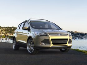 Ver foto 9 de Ford Escape 2012