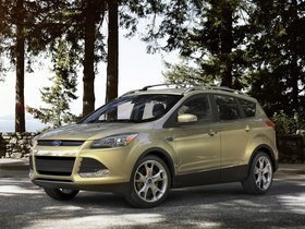 Ver foto 8 de Ford Escape 2012