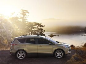 Ver foto 7 de Ford Escape 2012