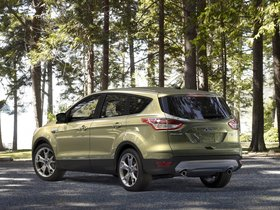 Ver foto 6 de Ford Escape 2012