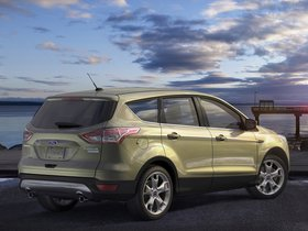 Ver foto 5 de Ford Escape 2012
