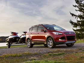 Ver foto 4 de Ford Escape 2012