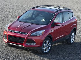 Ver foto 2 de Ford Escape 2012