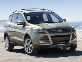 Ver foto 1 de Ford Escape 2012