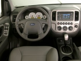 Ver foto 22 de Ford Escape Hybrid 2005