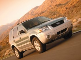 Ver foto 19 de Ford Escape Hybrid 2005