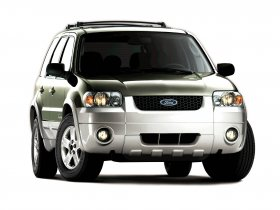 Ver foto 17 de Ford Escape Hybrid 2005