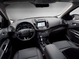 Ver foto 5 de Ford Escape SE Sport 2016