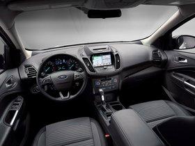 Ver foto 5 de Ford Escape SE Sport 2016