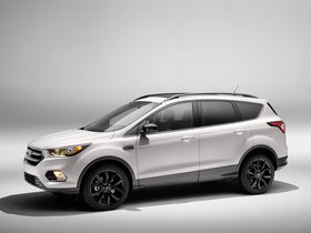 Ver foto 3 de Ford Escape SE Sport 2016