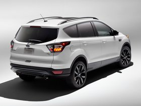 Ver foto 2 de Ford Escape SE Sport 2016
