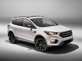 Fotos de Ford Escape SE Sport 2016
