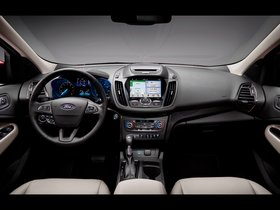Ver foto 27 de Ford Escape Titanium 2016