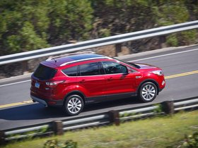 Ver foto 16 de Ford Escape Titanium 2016
