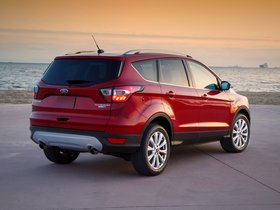 Ver foto 14 de Ford Escape Titanium 2016