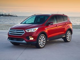 Ver foto 13 de Ford Escape Titanium 2016