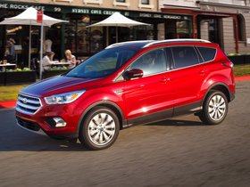 Ver foto 6 de Ford Escape Titanium 2016