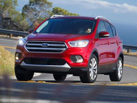 Ver foto 5 de Ford Escape Titanium 2016