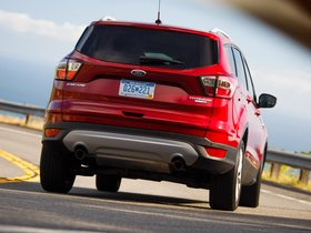 Ver foto 3 de Ford Escape Titanium 2016