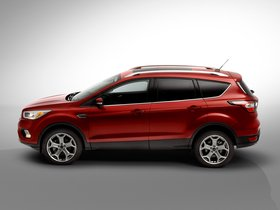 Ver foto 24 de Ford Escape Titanium 2016