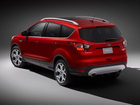 Ver foto 23 de Ford Escape Titanium 2016