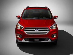 Ver foto 22 de Ford Escape Titanium 2016