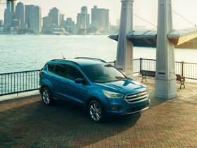 Ver foto 21 de Ford Escape Titanium 2016