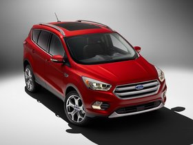Ver foto 20 de Ford Escape Titanium 2016