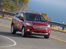 Ver foto 19 de Ford Escape Titanium 2016