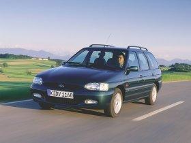 Ver foto 2 de Ford Escort 1995