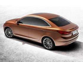 Ver foto 6 de Ford Escort Concept 2013